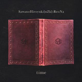 SawanoHiroyuki[nZk]:ReoNa - time | The Seven Deadly Sins: Dragon's Judgement Ending Theme Song