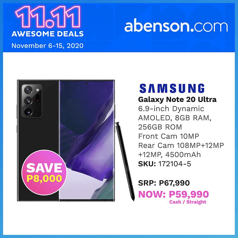 Samsung Galaxy Note 20 Ultra LTE