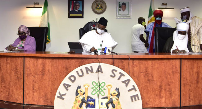 About 323 People Abducted And 949 Killed By Bandits In Three Months – Kaduna Government