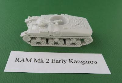 Ram Tank picture 5