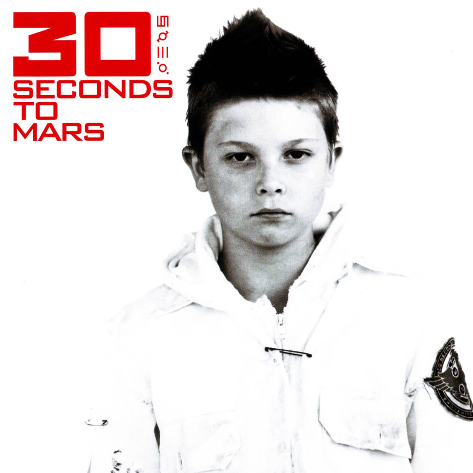 30 Seconds To Mars - Discography Album - Music Feeders