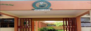 FCT School of Nursing Abuja Admission Form On Sale - 2018/2019