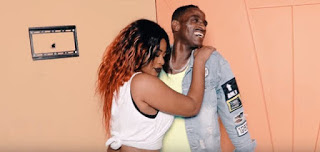 VIDEO |Kidoti Baby Ft. Mzee Mondi ~ Msambwanda |[official mp4 video]