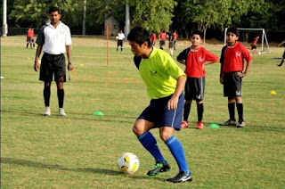 bhaichung bhutia football institute