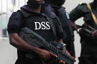 DSS speaks on Nnamdi Kanu's escape