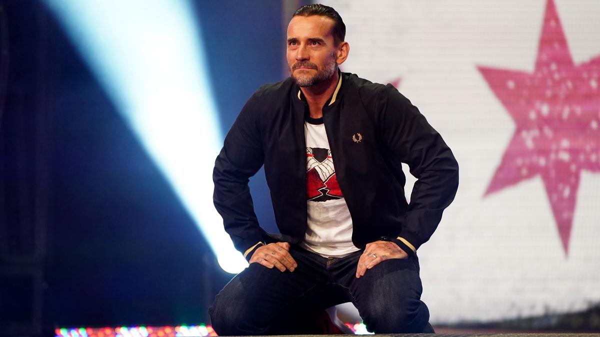 Ricky Starks explica como CM Punk tem sido importante nos bastidores da AEW