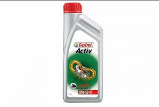 Castrol Active 4T