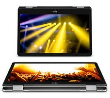 Dell Inspiron 13 5370 drivers