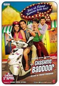 Chashme Baddoor 2013 Hindi 300mb Full Movie Download 480p BluRay