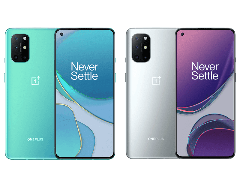 OnePlus 8T with 120Hz display and Warp Charge 65 arrives in PH this October!