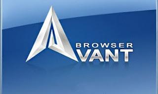 Avant Browser cukup satu Aplikasi yang isinya 4 Browser Terbaik