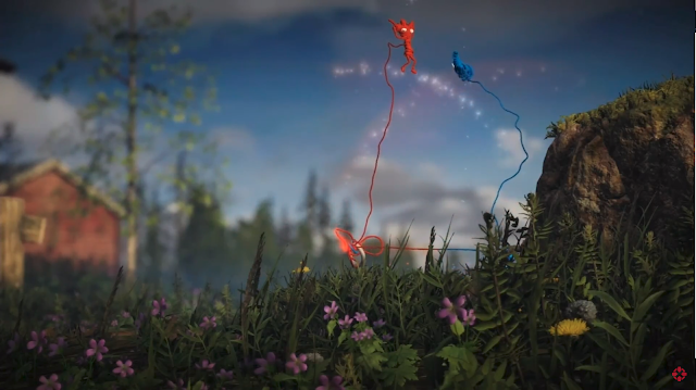 Download Game Unravel 2 Full Version