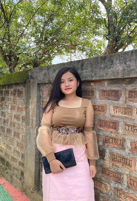 Christian Dress female