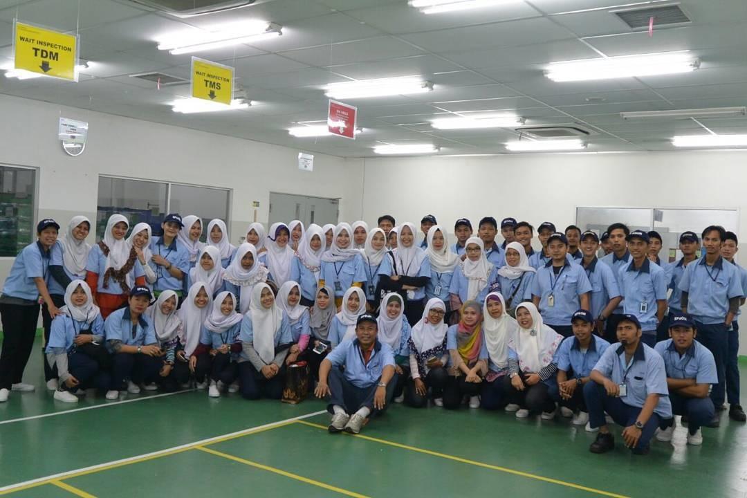 Operator Produksi PT. Epson Indonesia Terbaru 2018