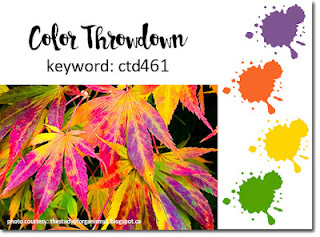http://colorthrowdown.blogspot.com/2017/09/color-throwdown-461.html