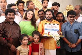 Agalya Tamil Movie Launch Stills  0084.jpg