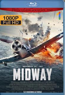Midway: Ataque En Altamar [2019] [1080p BRrip] [Latino-Inglés] [GoogleDrive]