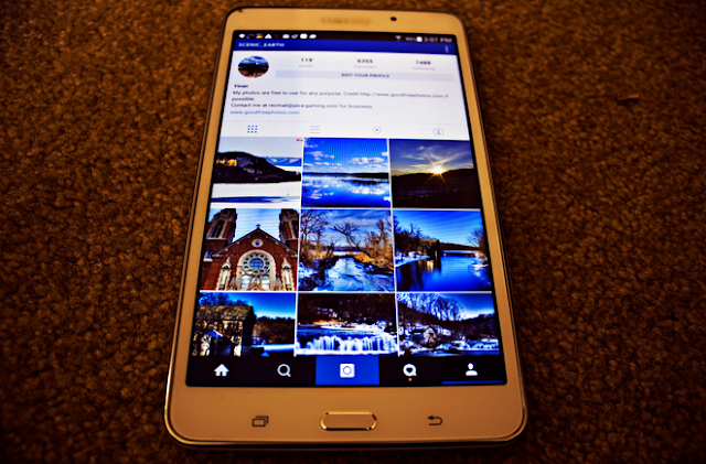 Check If Someone Saves Your Photos on Instagram