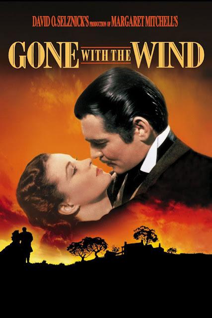 Gone With The Wind (1939) Dual Audio 720p 1.2GB [Hindi – English] BluRay