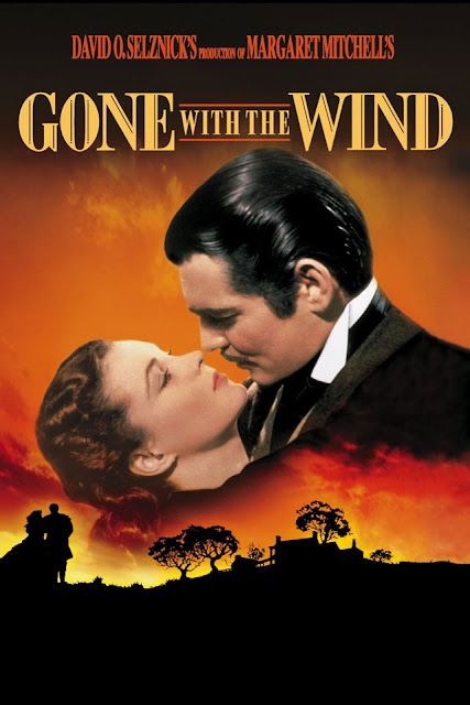 Gone With The Wind (1939) Dual Audio 720p 1.2GB [Hindi – English] BluRay
