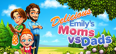 Delicious: Emily's Moms vs Dads Download