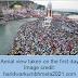 हरिद्वार कुंभ महापर्व मेला 2021 शुरू /Haridwar Kumbh Mahaparva Mela 2021 begins