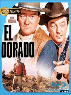 El Dorado [1966] HD [1080p] Latino [GoogleDrive] SilvestreHD