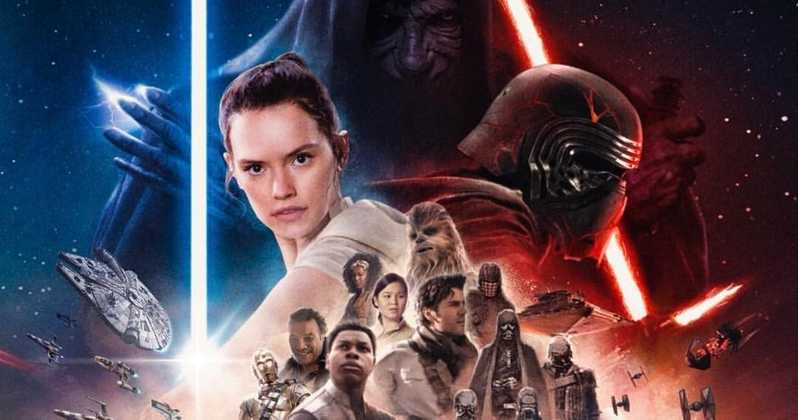 Star Wars: The Rise of Skywalker has 135 minutes of music. A hint about its duration
