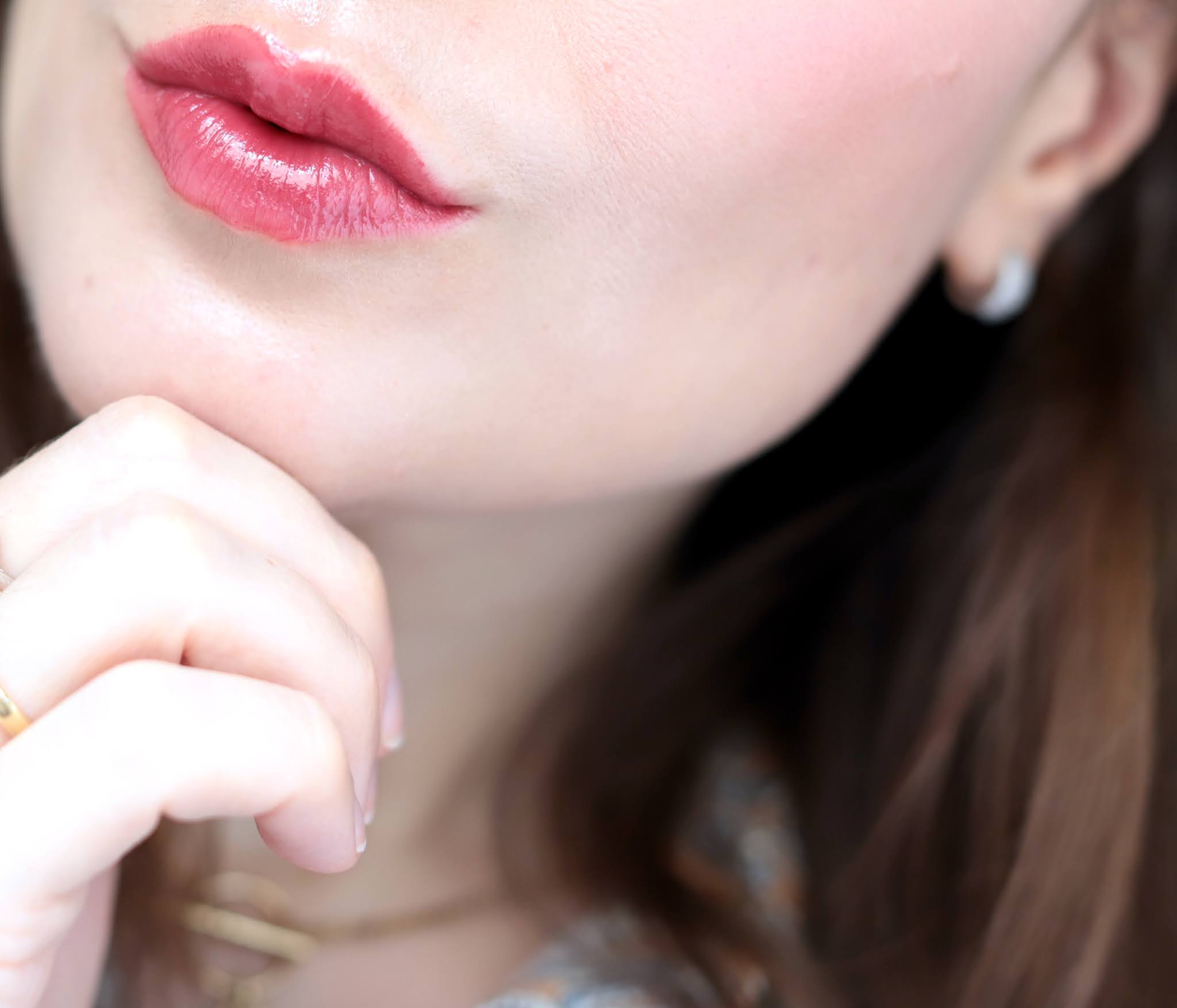 Givenchy Rose Perfecto 37 Rouge Grainé