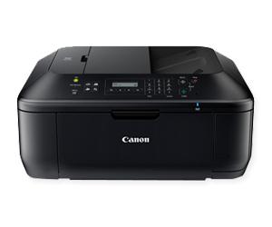 Canon PIXMA MX475 Scanner
