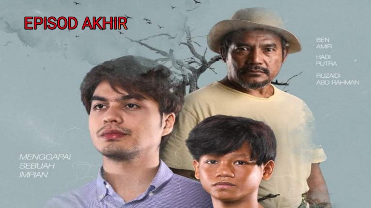 Tonton Drama Anak Sena Episod 8 (Akhir)