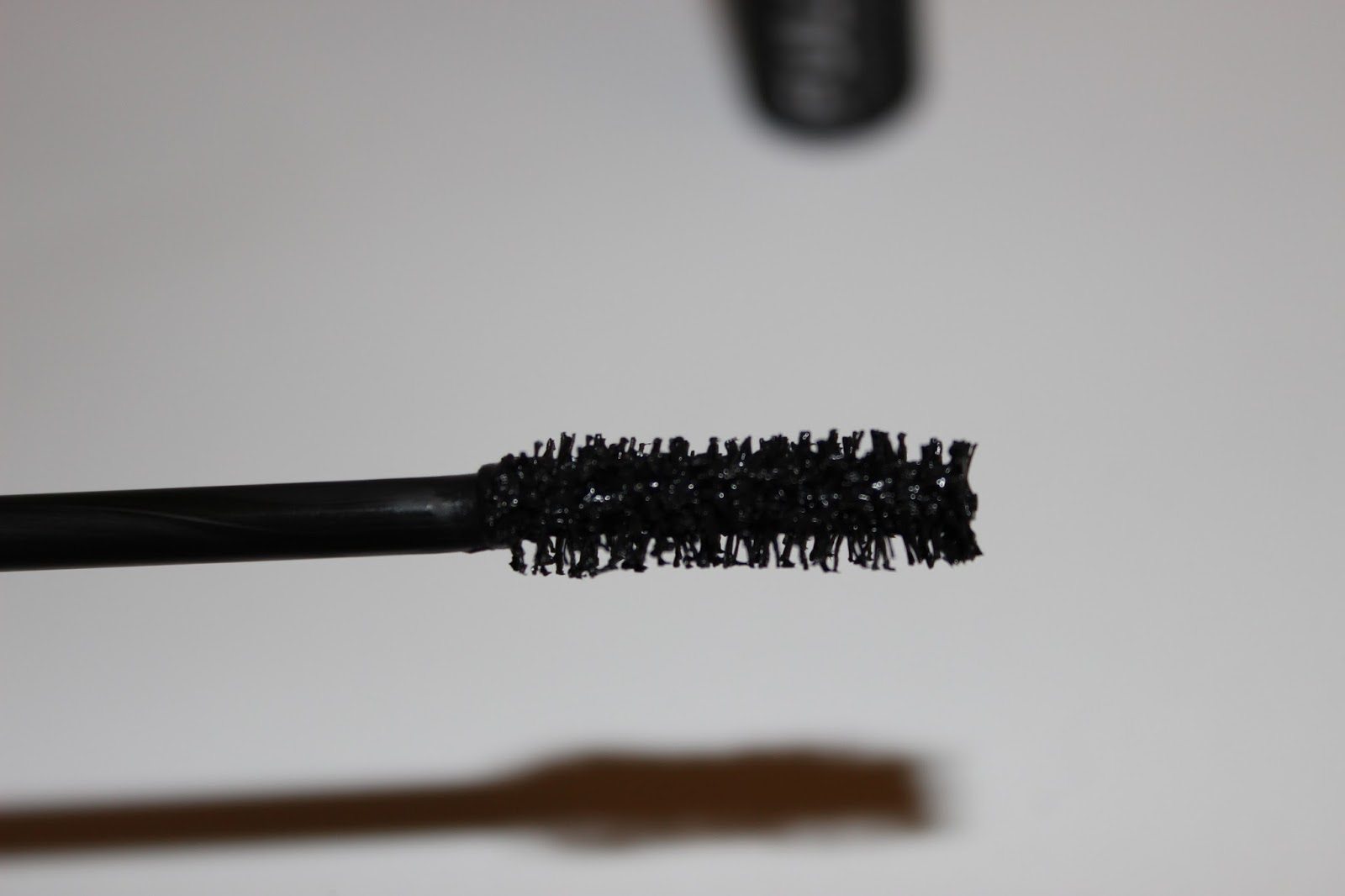 Review of mascara