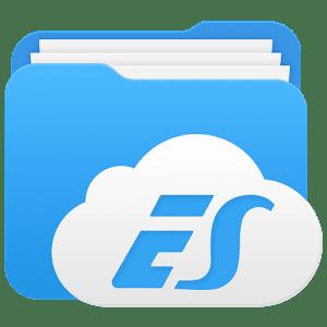 تطبيق مدير الملفات ES File Explorer APK نسخة معدلة بدون إعلانات وجميع الخصائص المميزة مفتوحة