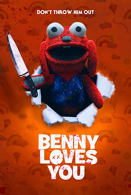 Dread Presents: Benny Loves You