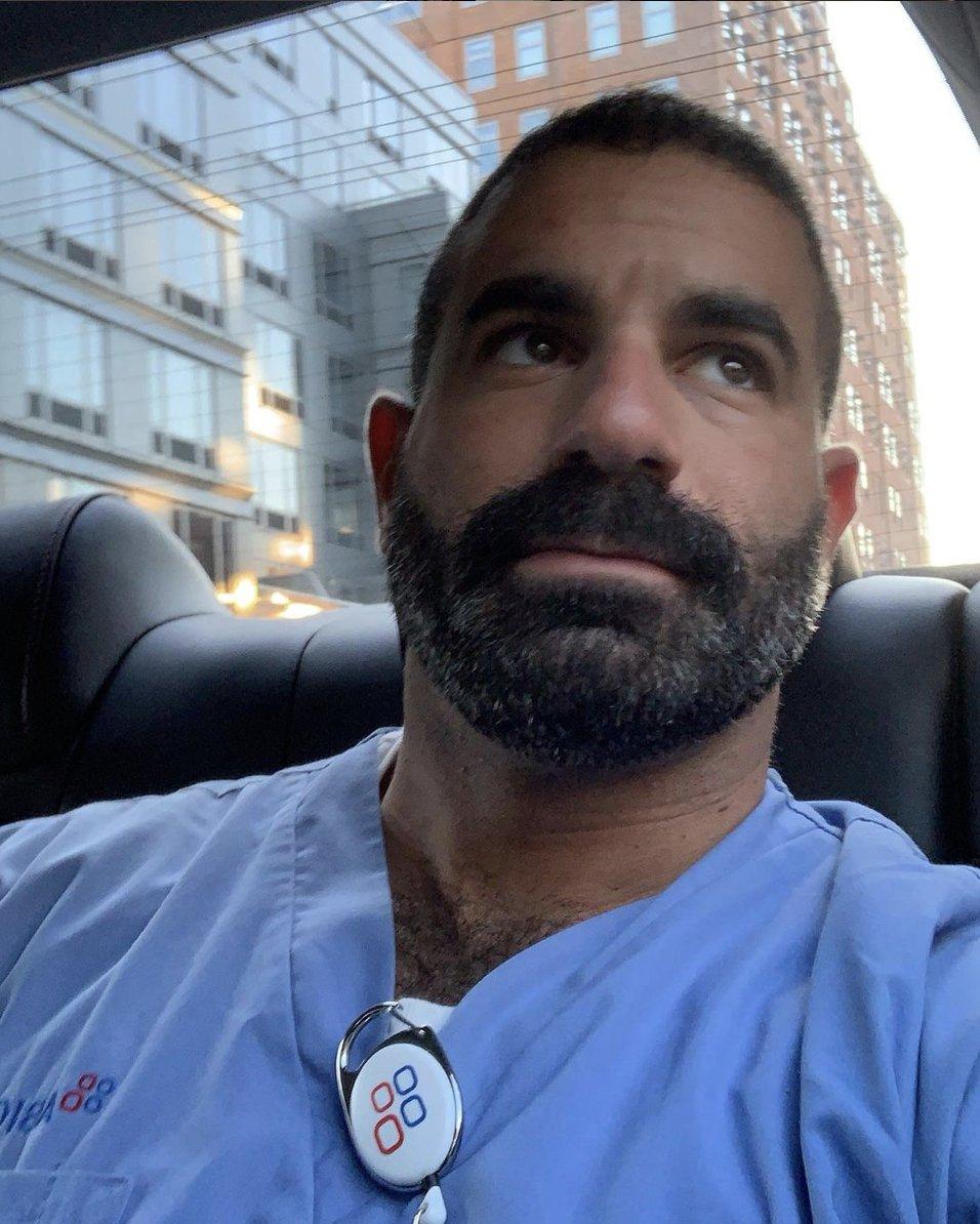 médico gay