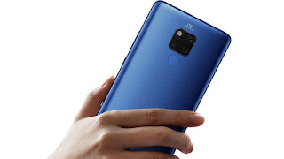 Huawei Mate 30 Series Bakal Pakai Kirin 985 dan HongMeng OS