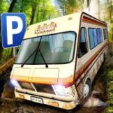 Camper Van Truck Simulator Apk [Last Version] - Free Download Android Game