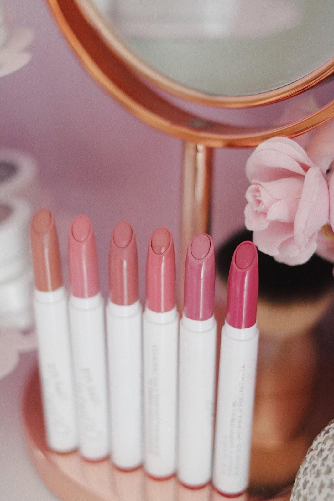 colourpop , OVER BRUNCH ,  lippie stix , revue, avis swatch , mirror mirror , faded , cami , payton , rooftop , parker , avis , revue , blog beauté , paris , beauté, rouges à lèvres ,rosemademoiselle , rose mademoiselle ,