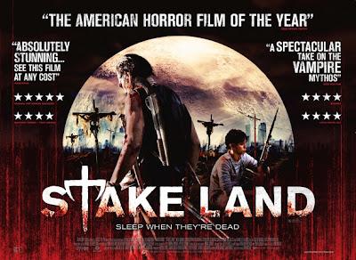 Stake Land / Poster
