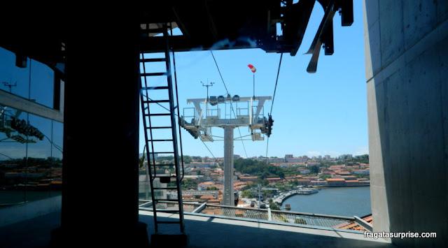 Teleférico de Vila Nova de Gaia
