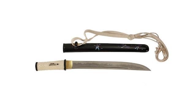 tanto japan sword
