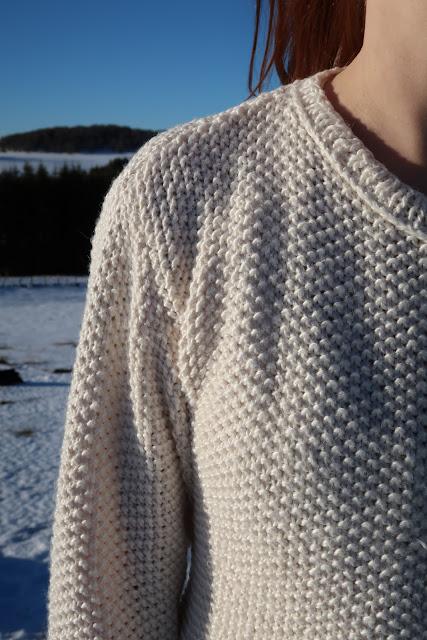 4c4c862de60d En revanche, faites bien attention, et c est stipulé sur le site, le  laineux a tendance à se détendre au lavage. Bien que ma mère ai tricoté mon  pull un peu ...