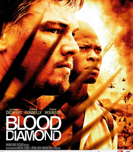 Blood diamond - Ματωμένο Διαμάντι (2006) ταινιες online seires oipeirates greek subs