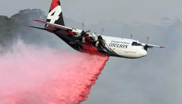 Plane crashes, kills all crew members