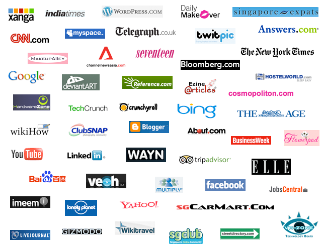 paid advertising ad networks 60 best web sites list get