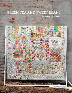 Jen Kingwell Designs Available Patterns By Jen Kingwell