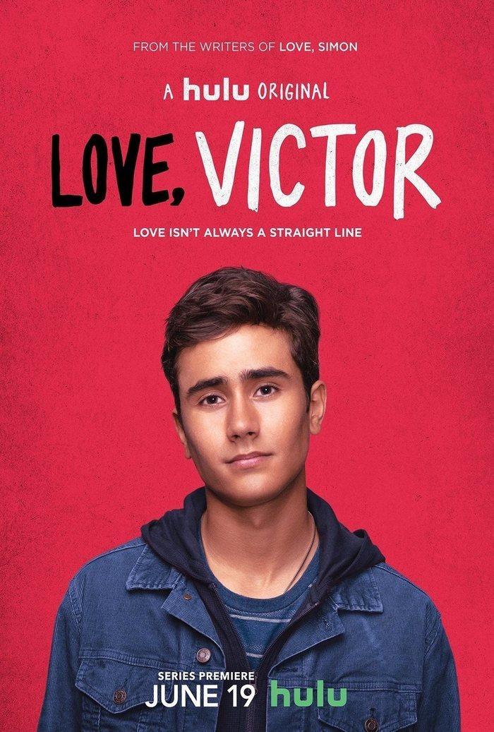 Love, Victor – Temporada 1