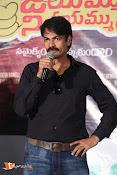 Jayammu Nischayammu Raa Teaser Launch-thumbnail-9