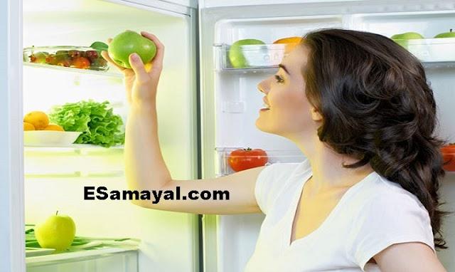 சில உணவுப் பொருளை ஃபிரிட்ஜில் வைக்காமலே பாதுகாக்கலாம் ! To avoid food spoilage