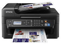Epson Workforce WF 2630WF